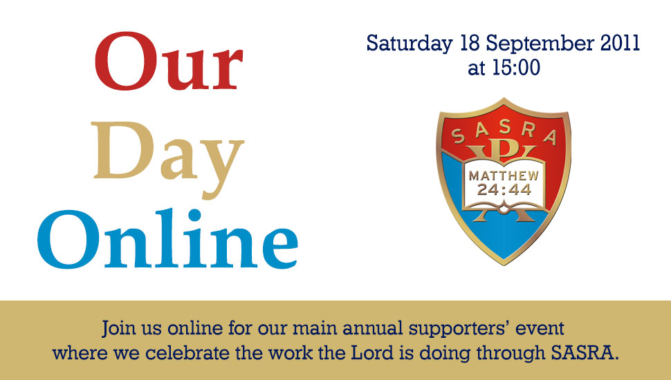 Our Day Online graphic
